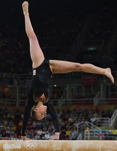 Sanne Wevers | #Gymnastics #SanneWevers #Netherlands