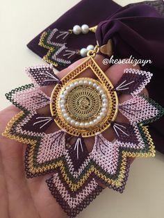 Scarf Jewelry, Needle Lace, Piercings, Elsa, Cool Hairstyles, Crochet Earrings, Istanbul, Instagram, Rugs