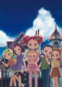Magical DoReMi by on DeviantArt Kawaii Anime, 90 Anime, Anime Toys, Anime Art, Ojamajo Doremi, Best 90s Cartoons, Harley Quinn Drawing, Pokemon, Fanart