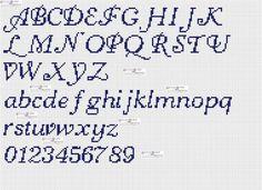 Cross stitch alphabet stitches for bitches алфавит, вышивка Cross Stitch Designs, Stitch Patterns, Alphabet Charts, Cross Stitch Alphabet, Crochet Chart, Needlepoint, Bullet Journal, Bargello, Lettering