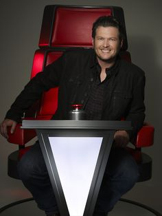 Will it be a three-peat for reigning Coach Blake Shelton in Season 4? We can't wait for March 25! #TeamBlake #TheVoice #VoiceS4