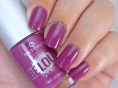 Essence - Riot@<3  (Be Loud collection)