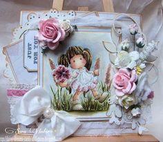 by Sara Winter aka daisy dreams
