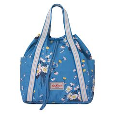 Daisies And Buttercups High Summer Bucket Backpack | Bags View All | CathKidston