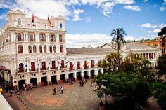 Hope Engaged: 5 Reasons You Should Visit Ecuador in 2015
