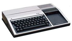 Texas Instruments TI99/4A