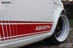 Resultado de imagen para fiat 147 abarth