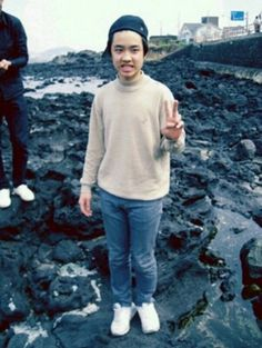 "doh-kyunqsoo: """"Important pictures of pre-debut Kyungsoo"" "" Kyungsoo, Chanyeol, Kaisoo, Exo Ot12, Kris Wu, K Pop, Namjoon, Two Worlds, Exo Album"