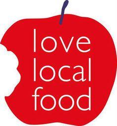 Love local food