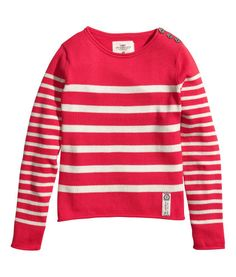 Kinderen | Alles bekijken | H&M NL trui 15€