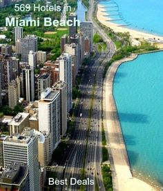 Miami, in Florida, is a vibrant city whose Cuban influence is reflected in the cafes and cigar shops that line Calle Ocho in Little Havana. Miami Beach is home to glamorous South Beach, famed for its colorful art deco buildings, white sand, surfside hotels and trendsetting nightclubs. #Hotel Booking - where to stay in Miami? Click to compare facilities and prices at 569 Hotels/Guest Houses/B&B/Inns/Apartments/and more, and make your choice. You won't find better deals elsewhere - Guaranteed!