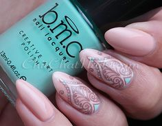 UberChic Beauty – Mandala Love – REVIEW | ChitChat Nails