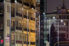 Aec Illuminazione Lanterna Firenze : Fantastiche immagini su aec wide area led lights light