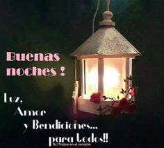 Buenas noches!  Luz, Amor y Bendiciones para todos!! @trazosenelcorazon