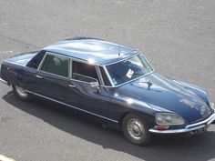 Citroën DS special. Find used Citroën car parts here…