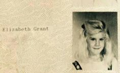 Little Lana Del Rey in elementary school ♡ #LDR