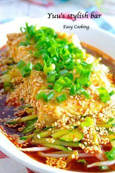 「鶏むね肉」を使ったしっとり柔らかな極上レシピ♡厳選3品