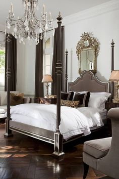 Bedroom | The Opulent LIfestyle