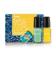 bold spring nail colors