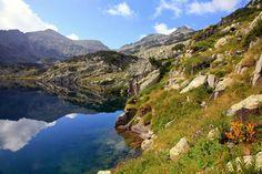 Pirin mountain, Bulgaria  Visit us at http://our.travel/. Enjoy