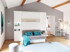 Gagner De La Place Dans Un Studio les 119 meilleures images du tableau petits espaces sur pinterest en
