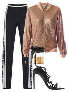 """""""dresss"""" by akinereb on Polyvore featuring moda, Sans Souci i Tom Ford"""