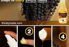 4 Simple Steps To Shiny Twist Outs Natural Hair Twist Out, Natural Hair Updo, Natural Hair Styles, Au Natural, Going Natural, African Hairstyles, Twist Hairstyles, Black Hairstyles, Female Hairstyles
