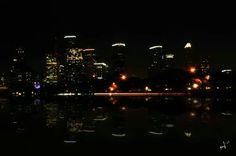 Houston B Reflexes