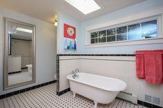 Historic Croom Farm c.1932 - Master Bathroom