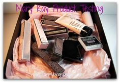 Beauty Essentials from Mary Kay: Perk up your Routine! ~ Pammy Blogs Beauty