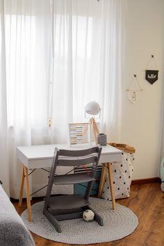 Nowy pokój dla rodzeństwa