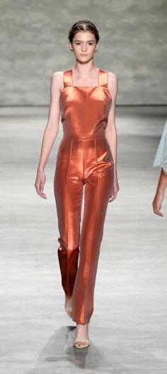 Mercedes-Benz Fashion Week stella nolasco spring 2015