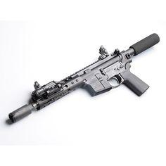 Mega/ Noveske pistol build for Joe, a great customer. #mega #noveske #kx3 #umbrellacorp #magpul #megaarms #ccw #atomic #2AUSC #ccweapon #USA #2ndAmendment #pistol #556 #AtomicTactical