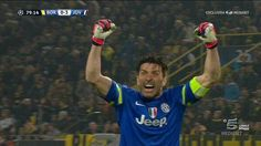 "San ""GiGi"" Buffon 