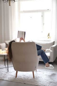 Bonheur Simple, Lets Stay Home, Piece Of Me, Accent Chairs, Ottoman, Rest, My Style, Portal, Daily Journal