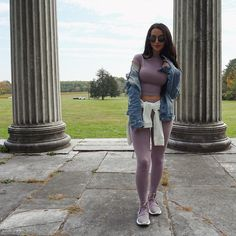 .Aspire to Inspire ॐ Follow ṃy Fashion⇣ @ TheFashionBybel Twitter/@CarliBybel Snap/CarliPenguin5 ∵ NEWEST VIDEO↡