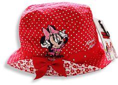 Detská čiapka - Minnie Mouse http://www.milinko-oblecenie.sk/ciapky-a-siltovky-pre-deti/ #kojeneckeoblecenie#detskeoblecenie