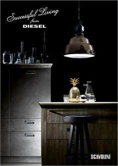 diesel/scavolini