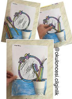 #ağızvedişsağlığıhaftası #başaköğretmen #okuloncesicilginlik Canvas Poster, Canvas Wall Art, Poster Prints, Balloon Painting, Diy Painting, Funny Giraffe, Alphabet Charts, Decorating With Pictures, Kindergarten Worksheets