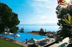 Kontokali Bay Resort & Spa  Greece, Kontokali