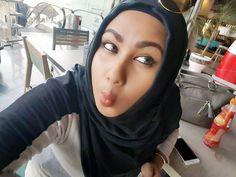 Arab-indo Funny face