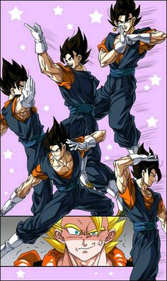 Read Fusion Fashion from the story Goku X Vegeta PhotoBook ; ) [[DISCONTINUED]] by GrungePop (Mildly Official) with 602 reads. Dragon Ball Gt, Dragon Ball Z Shirt, Gogeta E Vegito, Goku Y Vegeta, Dbz Memes, Dbz Characters, Comic, Fandoms, Anime Shows