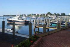 Edgartown, MV - Can summer please come now?