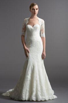 Watters Brides Gaetana Jacket  #watters #wedding #accessories www.pinterest.com/wattersdesigns/