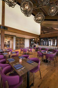 Restaurants In Sunriver