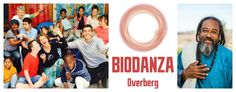 Biodanza Hermanus Address: De Goede Street 9, Westcliff Hermanus Cost: R 80 for a single class / R 250 per month Tel: 079 420 35 12  Email: dashaib@gmail.com