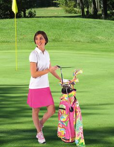 Laura Baugh, Live Naked Golfers Laura Baugh was one of the