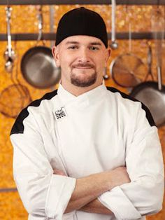 patrick cassata hells kitchen pinterest hells kitchen - Hell S Kitchen Season 8