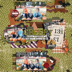 A Scrappy Share- Grossology 101 {Bundle} by Digilicious Design- http://www.sweetshoppedesigns.com/sweetshoppe/product.php?productid=32282&cat=780&page=1  Memories Of Fall by Two Tiny Turtles- http://www.sweetshoppedesigns.com/sweetshoppe/product.php?productid=32127&cat=780&page=2