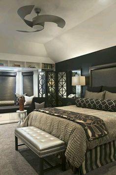 138 mejores imágenes de cuartos decorados | Couple room, Living Room ...